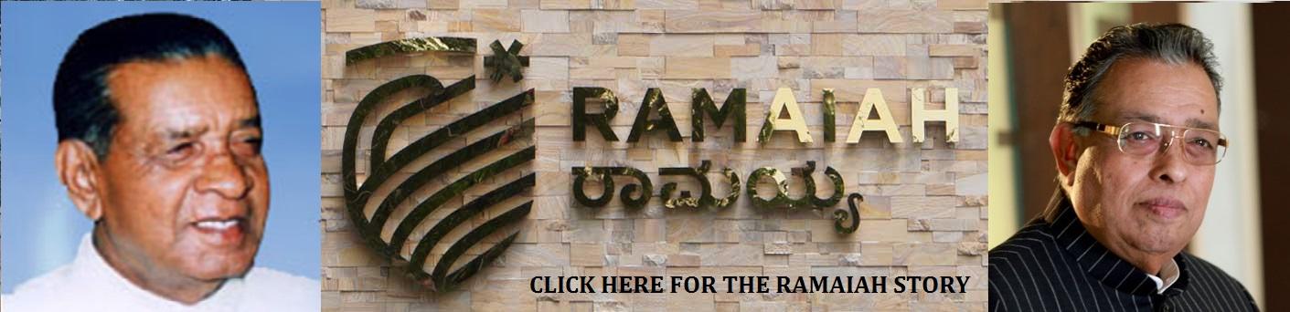 RAMAIAH LINK